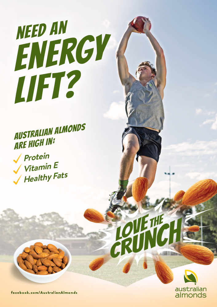Love the Crunch Posters-1