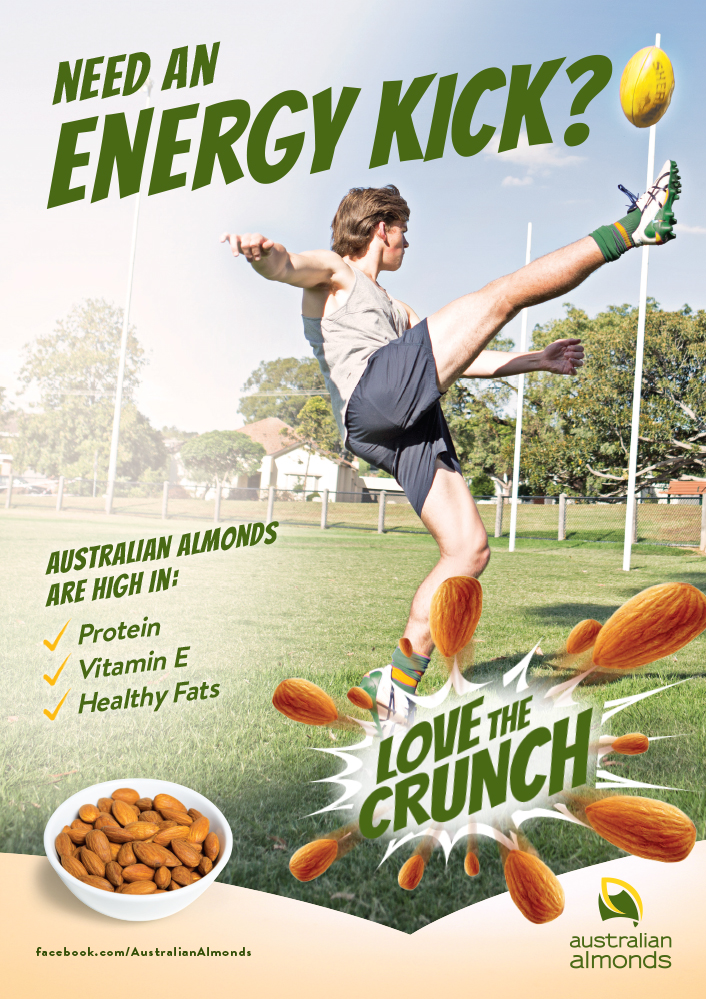 Love the Crunch Posters-2